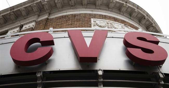 CVS Health's 3Q profit jumps, but revenue disappoints