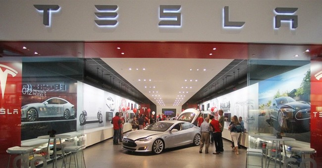 Tesla inks deal to buy German manufacturing engineering firm