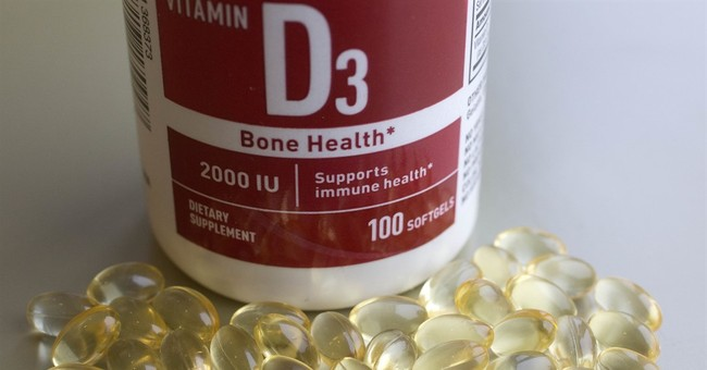 Vitamin D deficiency is widely overestimated, doctors warn
