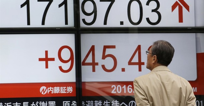 Markets Right Now: S&P backs US rating after Trump win