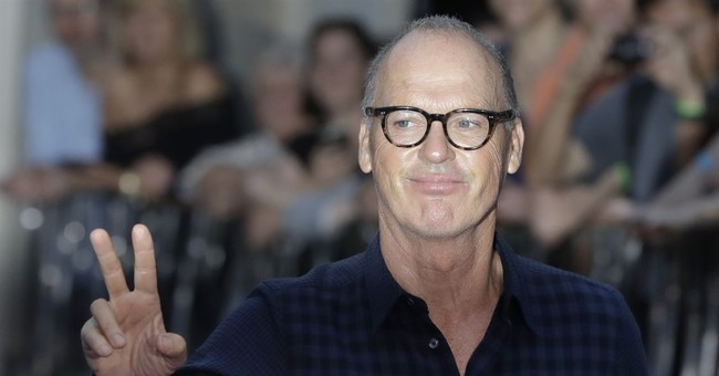 Michael Keaton to play villain in upcoming Spider-man reboot