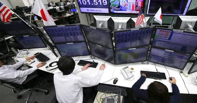 Trump's conciliatory speech helps soothe market concerns