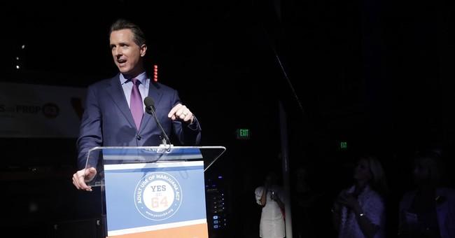 Marijuana, gun control, minimum wage hikes win at the polls