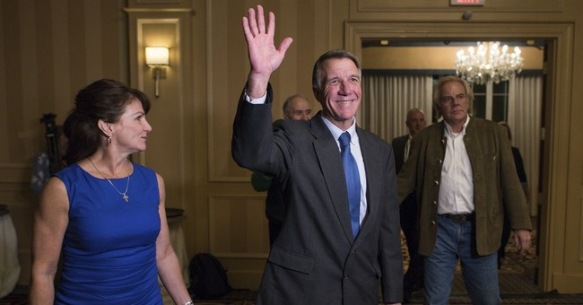 Republicans governorships rise to highest mark since 1922