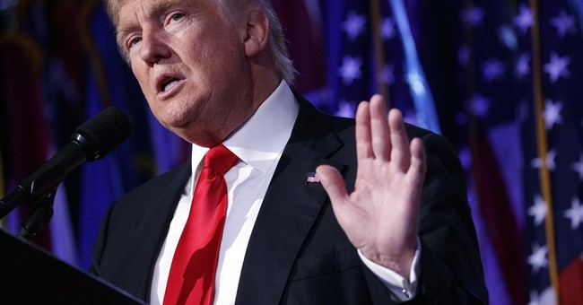 Analysis: Trump's win a shock to the system