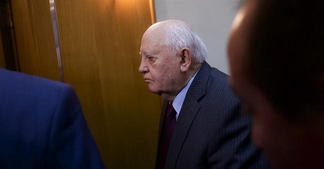 Ex-Soviet leader Gorbachev in hospital for operation