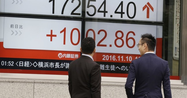 US stock indexes mostly lower in morning trading; oil slumps