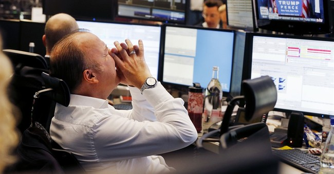 For global economy, Trump victory intensifies uncertainties
