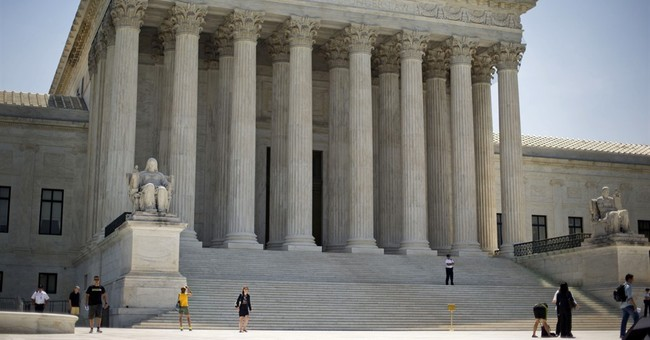 Once in office, Trump can quickly alter Supreme Court agenda