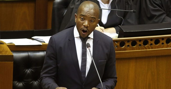 South African parliament defeats motion to remove president