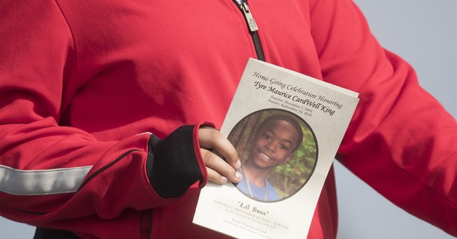 Autopsy: 13-year-old boy killed by police was shot 3 times