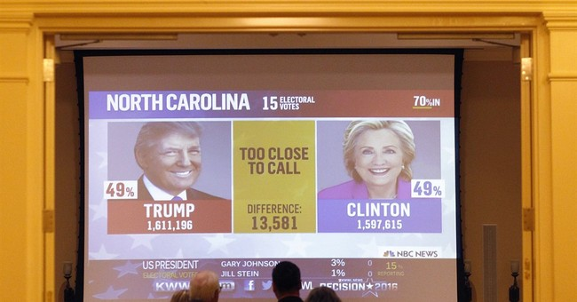 'Big data' questioned in wake of Trump's surprising victory