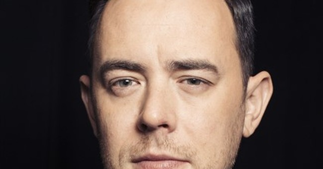 Colin Hanks juggles CBS comedy with new documentary