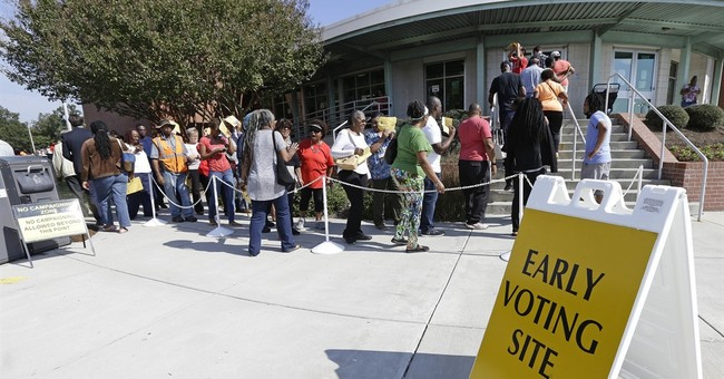 Effect of voting laws seen, but not enough to sway outcome
