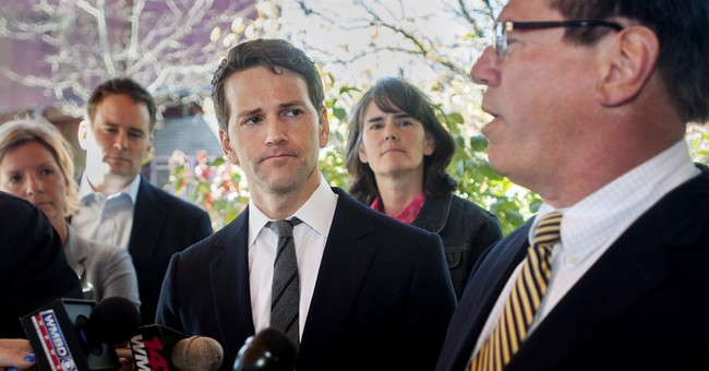 Grand jury indicts Aaron Schock on wire fraud, theft counts