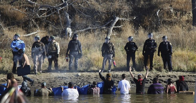 Army Corps wants more cooperation from Dakota Access company