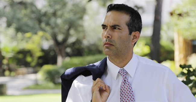 George P. Bush says name isn't liability after Trump's win