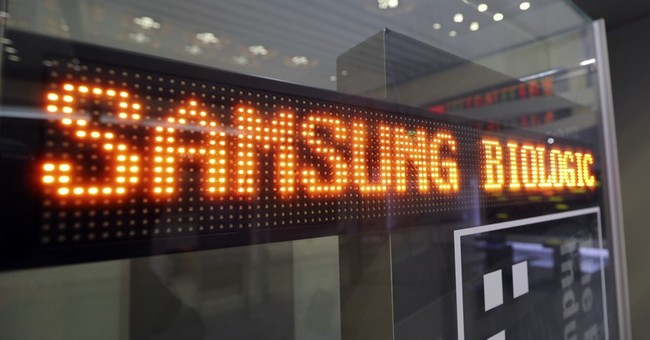 Samsung's biotech unit debuts in Seoul. Here's what to know.