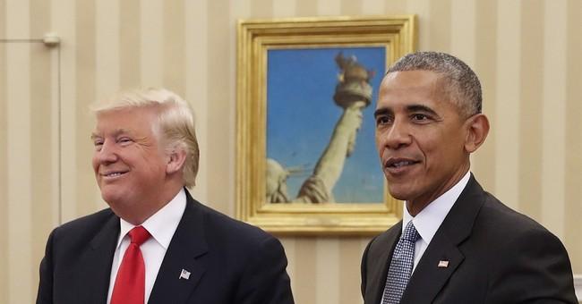 Mr Trump comes to Washington: Triumphant tour for the victor