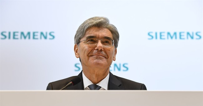 Siemens to list health care arm as Egypt helps boost profit