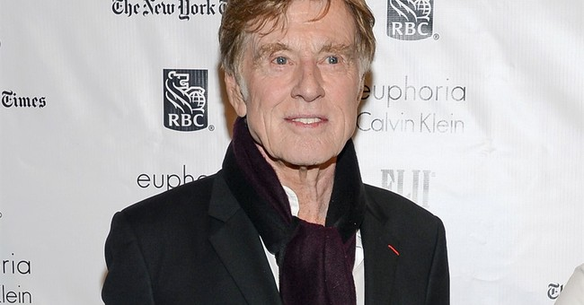Redford says he's retiring from acting to focus on directing