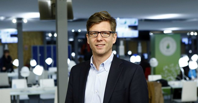 Karl Ritter named AP's Southern Europe news director