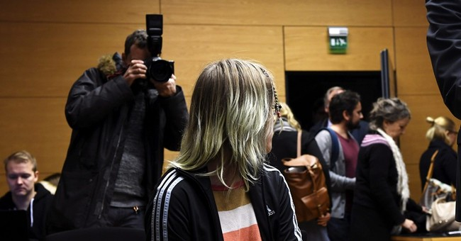 Trial opens for suspects in Finland school shooting plot