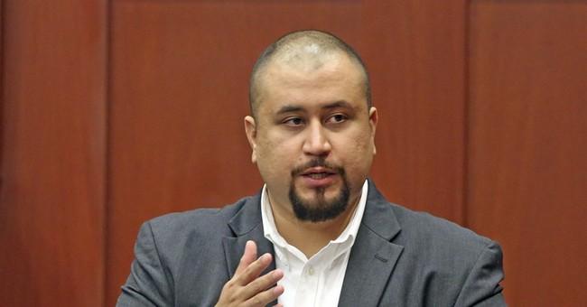 George Zimmerman accused of using racial slur in Florida bar