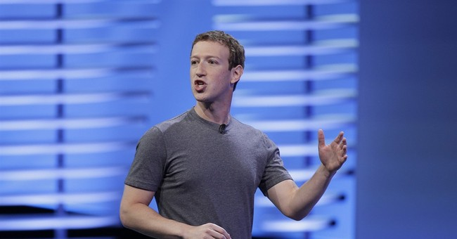 Zuckerberg: 'Crazy' to say Facebook influenced election