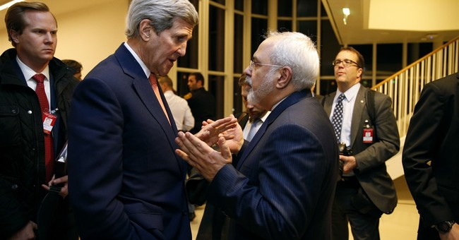Iran deal endangered if Trump seeks to renegotiate its terms