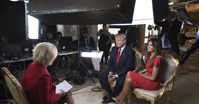 Many sized up for Trump administration have Washington ties