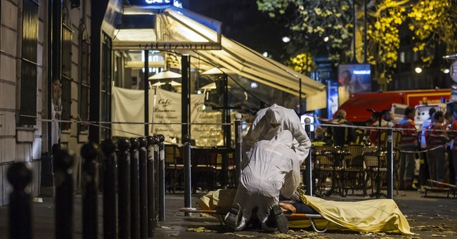 AP EXPLAINS: How Paris was attacked a year ago, what changed