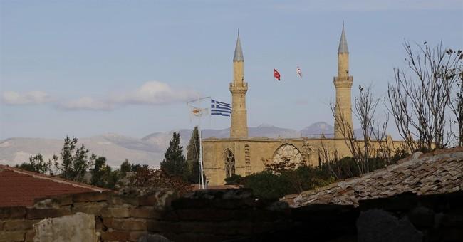Cyprus peace talks break, to reconvene in Geneva Nov. 20