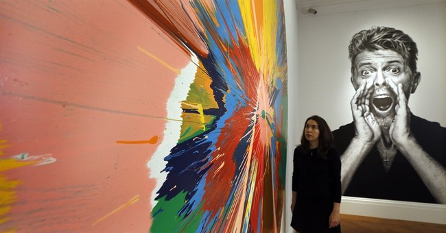 Bowie sale smashes expectations as Basquiat fetches $8.8M