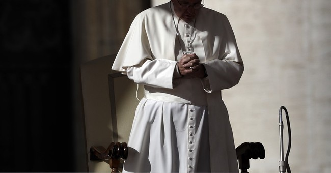 Pope Francis pushes for inclusion in race, class, religion