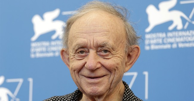 Filmmaker Frederick Wiseman says reading key to his success
