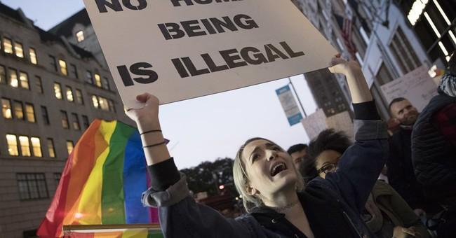 The Latest: Protests continue in Philadelphia, LA, more