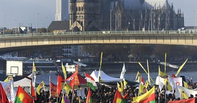 Turkish govt shuts down 370 civic groups, raids offices