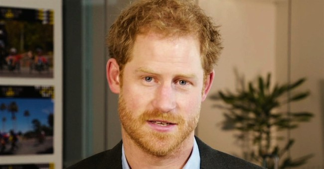 'Bring it:' Harry says Sydney to host 2018 Invictus Games