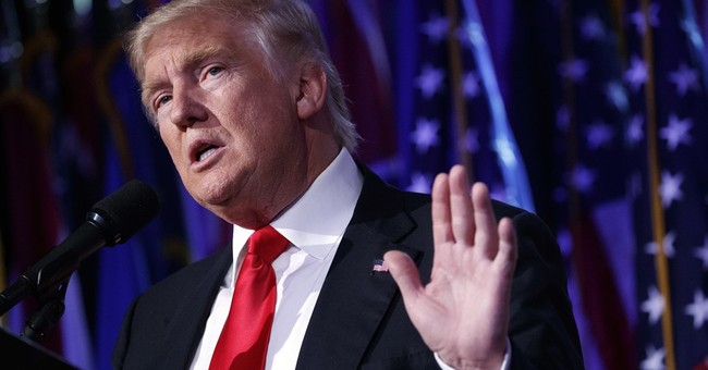 Trump relies on Washington insiders to build administration