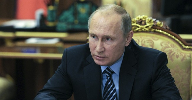 Putin critical of Russia's soccer team ahead of World Cup