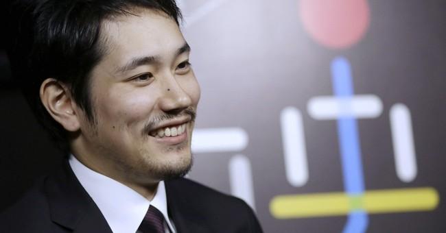 Japan actor gives his all to play shogi master in 'Satoshi'