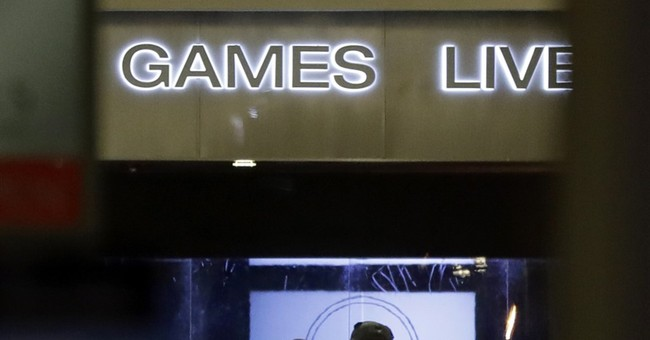 Chief confirms shots fired at NY mall; no injuries reported