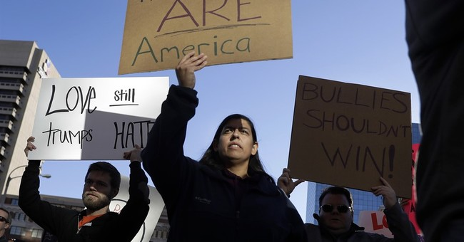 Is Trump's tough plan on immigration cracking?
