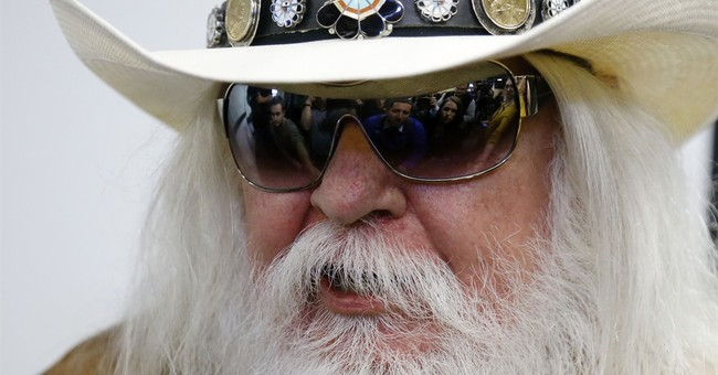 Memorials planned for Leon Russell in Tennessee, Oklahoma