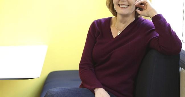 Liz Weston-8 steps to financial security