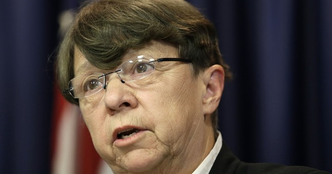 SEC Chair White leaving at end of Obama administration