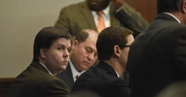 Verdict: Georgia man deliberately killed son left in hot car