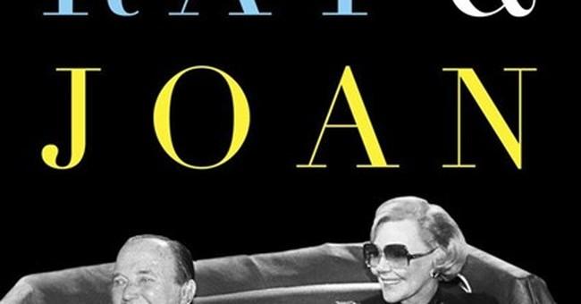 New book explores supersized philanthropy of Joan Kroc