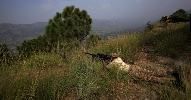 Pakistan warns of escalation after clashes in Kashmir